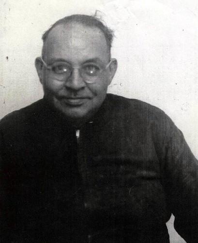 Mason B Patten, Jr.