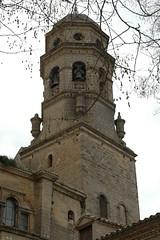 Catedral (2) (nfcastro) Tags: espaa spain espanha baeza