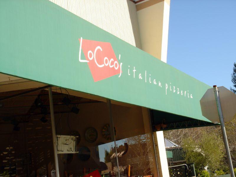 LoCoco's Italian Pizzeria
