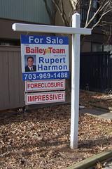 Foreclosure - Impressive!