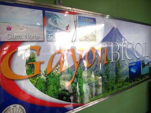 Gayon Bicol