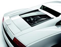 2009 Lamborghini Gallardo LP560-4 6