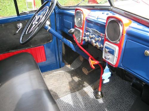 1952 Dodge Pickup (B2)