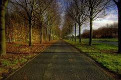 Nature's passage