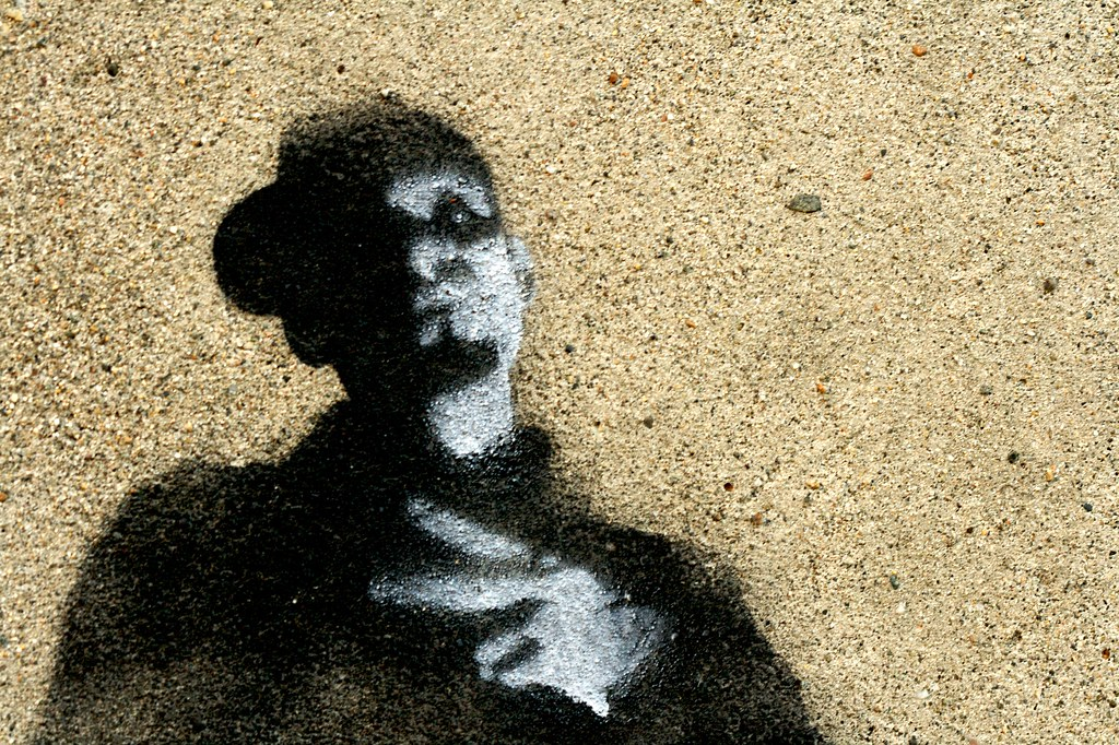 The World\'s Best Photos of rapper and stencil - Flickr Hive Mind