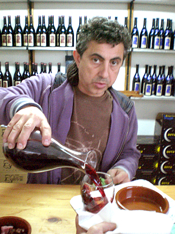 wine-sample-spain