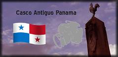 Casco Antiguo Panama