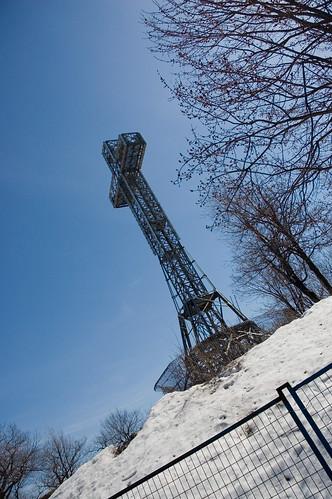 Croix du Mont Royal