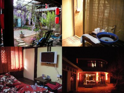 Lijiang Motel