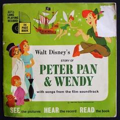Walt Disney's Peter Pan & Wendy