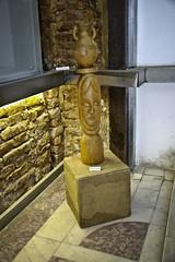 Fata cu ulcior (5) (mcerincorporated) Tags: 2008 arta sculptura lemn