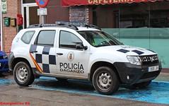 Policía Local Daganzo (emergenciases) Tags: policía 112 092 daganzo de arriba madrid local