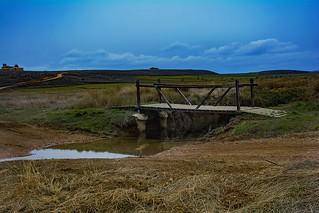 Un puentecillo en Teruel