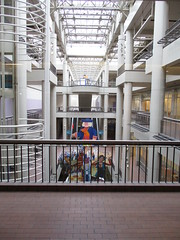 Gallery II atrium, February 2017 (tehshadowbat) Tags: shopping shoppingmall downtownshoppingmall gallerymallcenter city philadelphiaretailshoppingstores renovation redevelopment