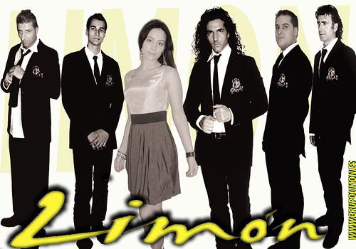 Grupo Limón 2011 - cartel 1