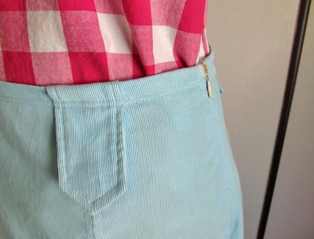 Lisette Market skirt