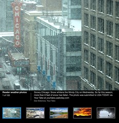 USA Today Publishes photo (Symbiosis) Tags: chicago print published professionalphotographer publications freelancephotographer daneidsmoe danieleidsmoe uploaded:by=flickrmobile flickriosapp:filter=nofilter photographerdaneidsmoe