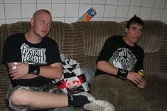 Prague 20/10/07 (theantidotetour) Tags: tour 2007 antidote eastpak
