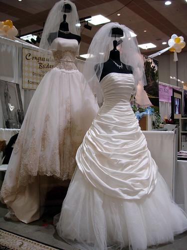 strapless wedding dresses 2009. Strapless Wedding Dress