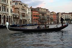 (andrew.egle) Tags: venice italy gondola venezia channel gondolier veneto canalgrande grandchannel