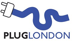 PlugLondon Logo Idea #1