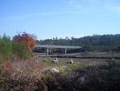 A Pontenova, outono de 2007