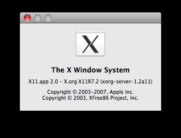 X11.app version 1.2a11