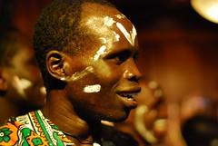 2007-12-2 Sudanese Scholars @  O'Sheas (37) (Lynceus) Tags: kentucky sudan scholarship episcopal dinka diocese sudanese