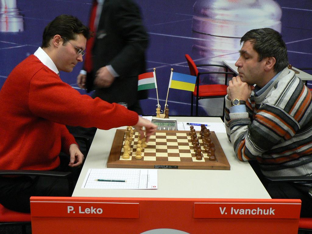 Leko-Ivanchuk