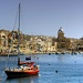 Kalkara creek at Malta