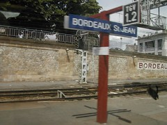 波爾多車站