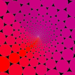 Doyle SPiral (fdecomite) Tags: spiral math doyle