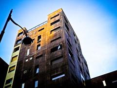 (Warole) Tags: city paris building architecture bnf vue immeuble
