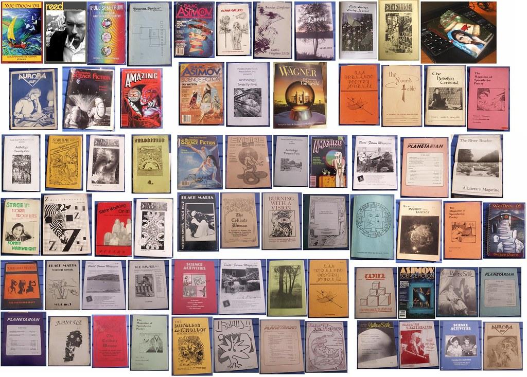 Publications Composite