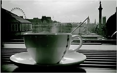 coffee & the city