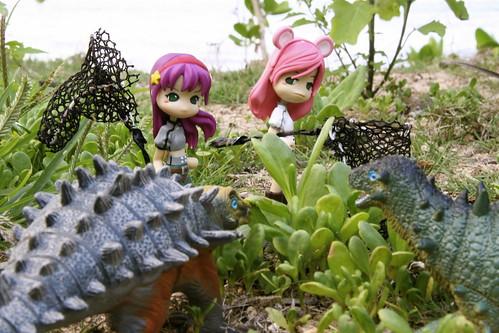 Ankylosaur Week