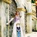 Princess Zelda Cosplay por Enchanted Collection