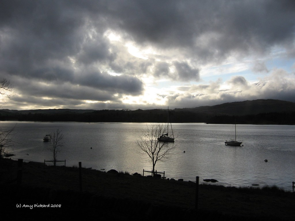 atmospheric windermere