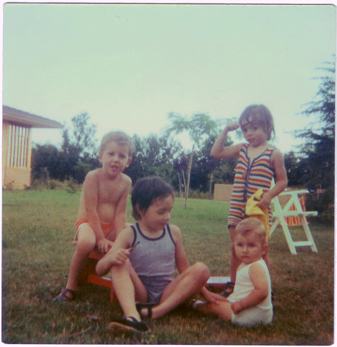 COUSINS 1976