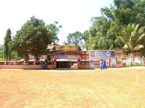 Sri Sigandhur Chowdeshwari Devi Temple - Sigandhur