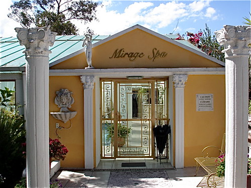 Cotacachi Hotel La Mirage