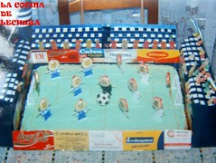 Tarta estadio depor 1