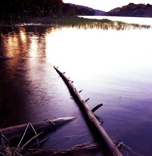 Lake Del Valle, Livermore, CA