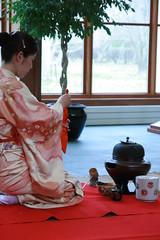 tea_022 (Georgian Court University) Tags: georgiancourt gcu japaneseteaceremony