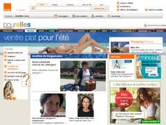Revue de Presse Orange - Papilles et Pupilles