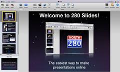 280 Slides - Online Presentations