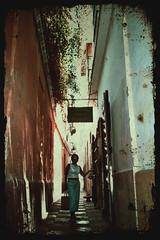 Siesta (pinhead1769) Tags: 2003 city portrait people espaa art calle sevilla spain arte gente retrato andalucia viajes arabe verano vacaciones artlibre photoshopcreativo flickrlovers enriqueramos