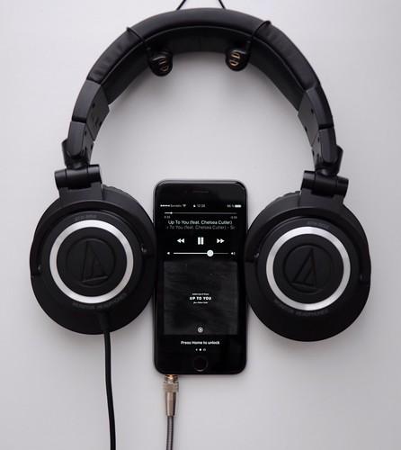 Listening is a key...