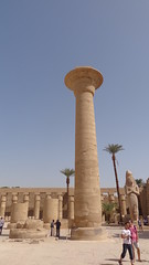 Karnak Temple Complex (Rckr88) Tags: karnak temple complex karnaktemplecomplex luxor egypt karnaktemple africa travel travelling ancient ancientegypt relic relics architecture columns column