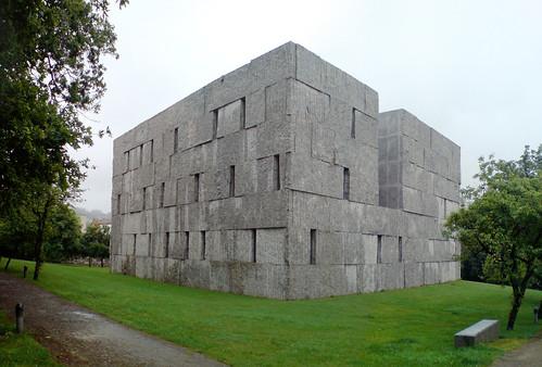 Cubo de granito